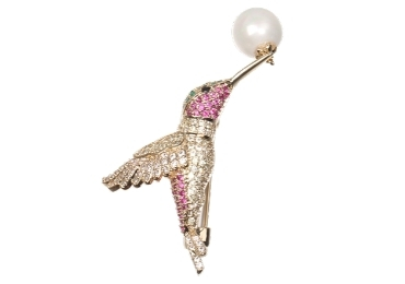 Gift Brooches manufacturer and supplier in China