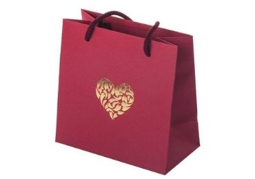 Gift Paper Bag manufacturer and supplier in China
