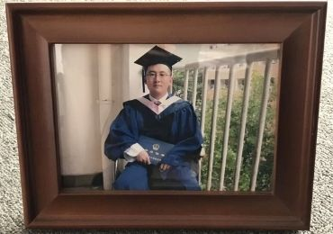 Graduation Gift Photo Frame manufacturer and supplier in China