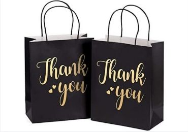 Holiday Paper Bag manufacturer and supplier in China