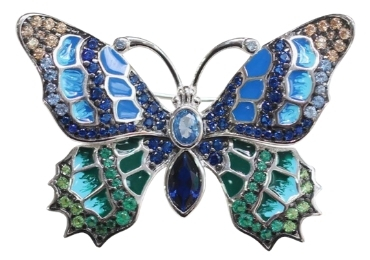 Jewelry Brooches manufacturer and supplier in China