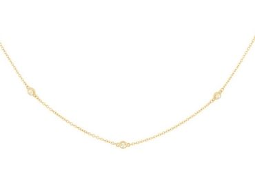 Jewelry Necklace manufacturer and supplier in China