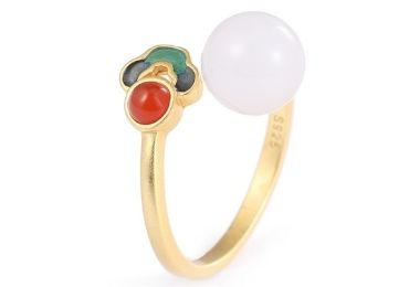 Jewelry Ring manufacturer and supplier in China
