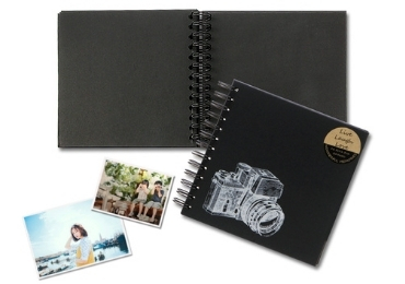 Leather Photo Albums manufacturer and supplier in China