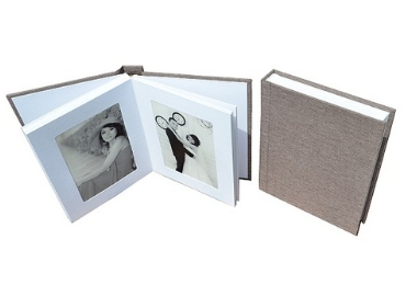 Leather Picture Album Book manufacturer and supplier in China