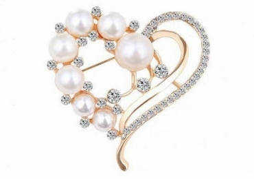 Lover Brooches manufacturer and supplier in China