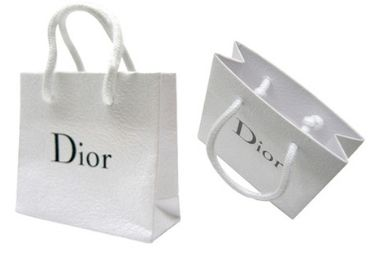 Luxury Paper Bag manufacturer and supplier in China