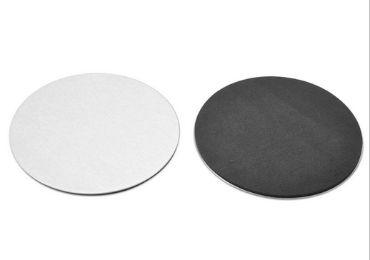 Metal EVA Souvenir Coaster manufacturer and supplier in China