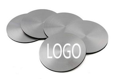 Metal Printed Souvenir Coaster manufacturer and supplier in China