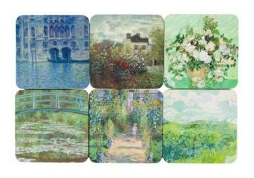 Monet Souvenir Coaster manufacturer and supplier in China