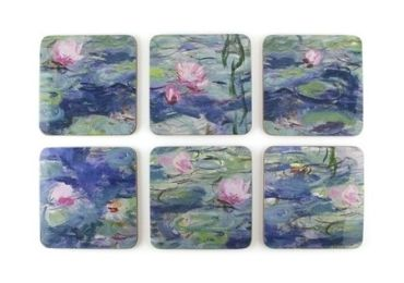 Museum Souvenir Coaster Set manufacturer and supplier in China