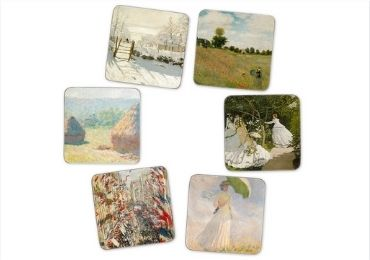 Museum Souvenir Coasters manufacturer and supplier in China
