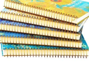 Notebook Manufacturer and supplier in China