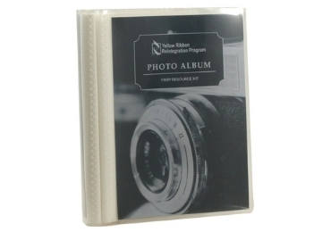 PVC Photo Album Book manufacturer and supplier in China