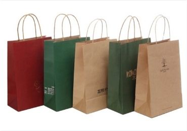 Paper Bag manufacturer and supplier in China