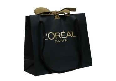 Perfume Paper Bag manufacturer and supplier in China