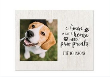 Pet Lover Picture Frame manufacturer and supplier in China