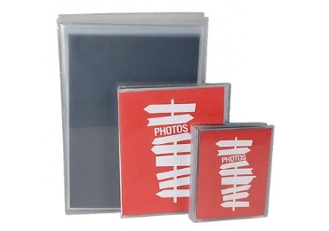 Plastic Photo Books manufacturer and supplier in China