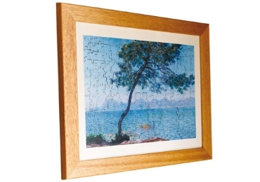 Puzzle Frame manufacturer and supplier in China