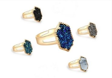 Sapphire Ring manufacturer and supplier in China