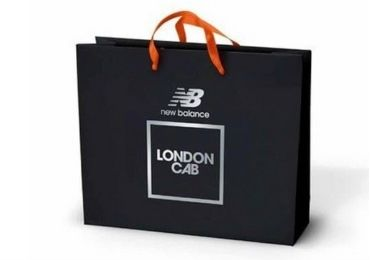 Shoe Paper Bag manufacturer and supplier in China
