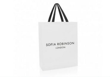 Shopping Paper Bag manufacturer and supplier in China