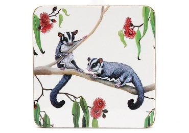 Souvenir Animal Coaster manufacturer and supplier in China