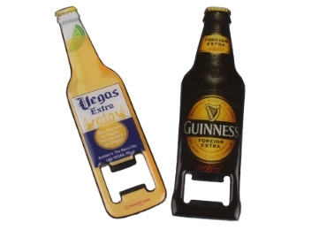 Souvenir Bottle Shape Opener manufacturer and supplier in China