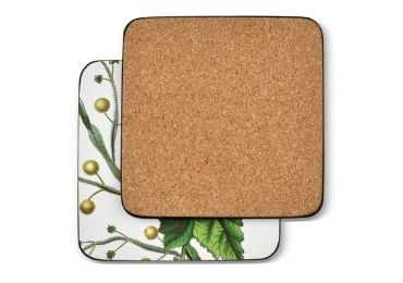 Souvenir Cork Coaster manufacturer and supplier in China