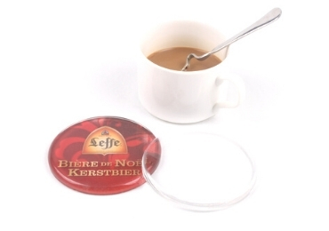 Souvenir Glass Coaster manufacturer and supplier in China
