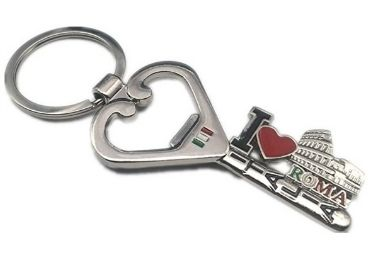 Souvenir Keychain Opener manufacturer and supplier in China