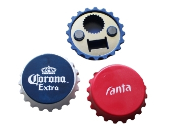 Souvenir Magnetic Bottle Opener manufacturer and supplier in China