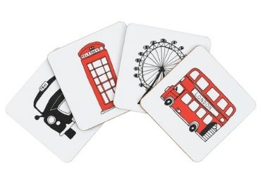 Souvenir Printed Coaster manufacturer and supplier in China