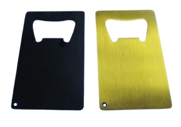 Souvenir Zinc Alloy Bottle Opener manufacturer and supplier in China