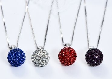 Women Necklace manufacturer and supplier in China