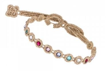 Color Gem Bracelet manufacturer and supplier in China