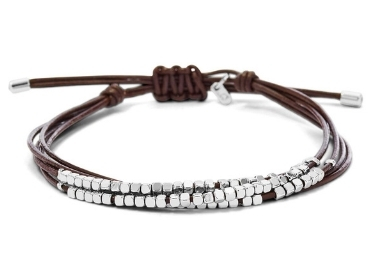Leather Bracelet manufacturer and supplier in China