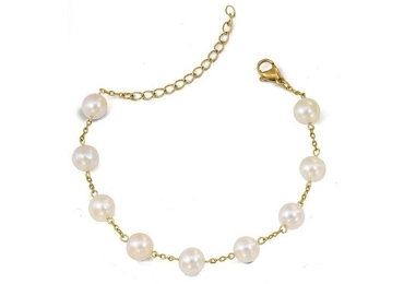 Pearl Bracelet manufacturer and supplier in China