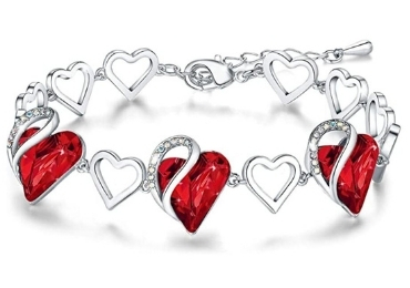 Ruby Bracelet manufacturer and supplier in China