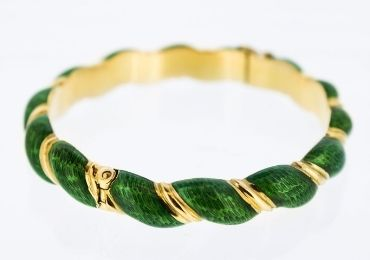 Twist Bracelet manufacturer and supplier in China