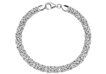 Zinc Alloy Bracelet manufacturer and supplier in China