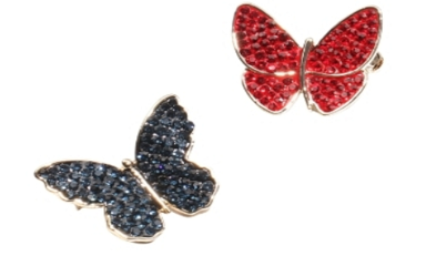 Artist Brooch wholesale manufacturer and supplier in China
