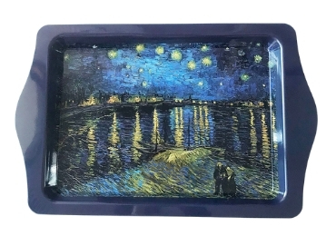 Artist Souvenir Tray manufacturer and supplier in China