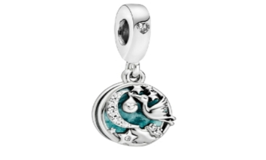 Bird Charm manufacturer and supplier in China
