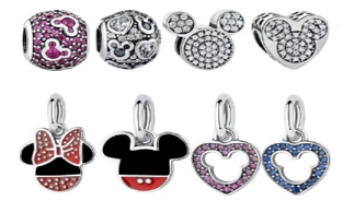 Cartoon Charm manufacturer and supplier in China