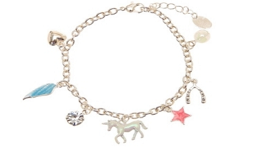 13 - Christmas Bracelet manufacturer and supplier in China