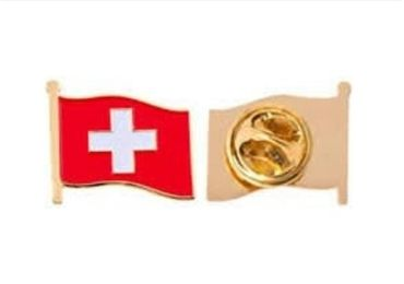 Switzerland Souvenir Pin manufacturer and supplier in China