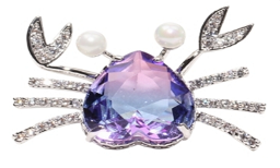 customized Constellation Brooch wholesale manufacturer and supplier in China