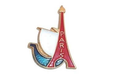 Amazon Souvenir Pin manufacturer and supplier in China