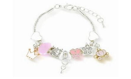 Crystal Charm manufacturer and supplier in China